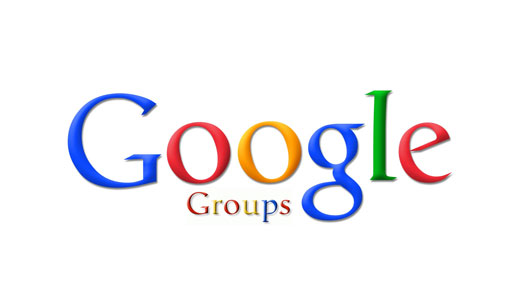 Google Discussion Group