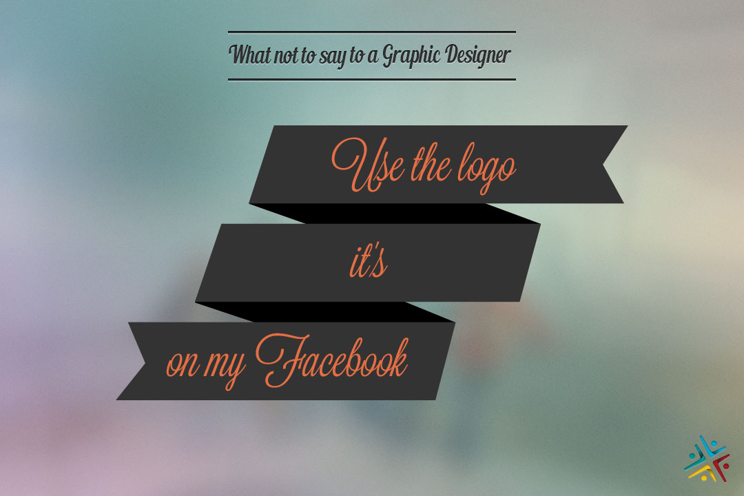 Comment 18: Use the  logo, it's on my Facebook