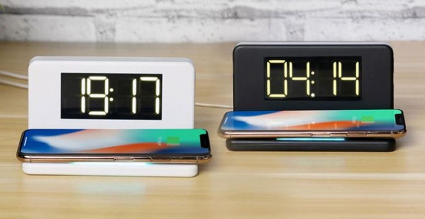 Portronics Wireless Charger