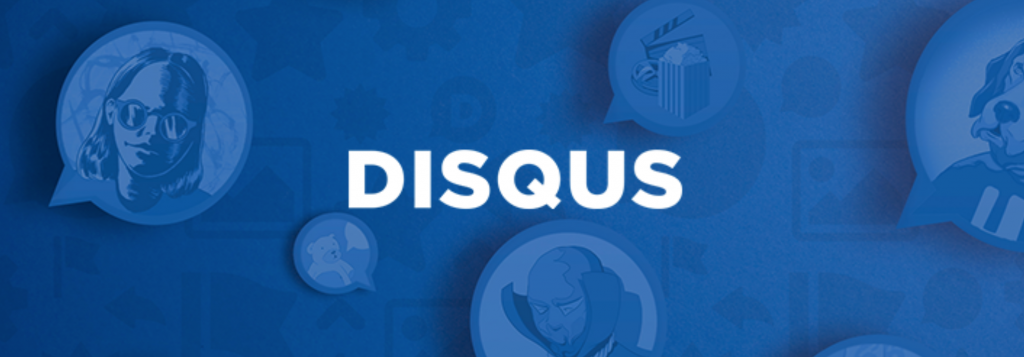 disqus comment plugin - krishaweb