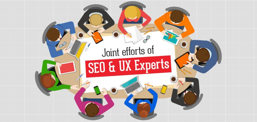 SEOand UX Experts for improving Web Development
