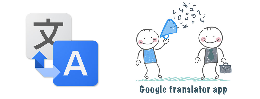 Google translate app will let you to translate voice to text soon