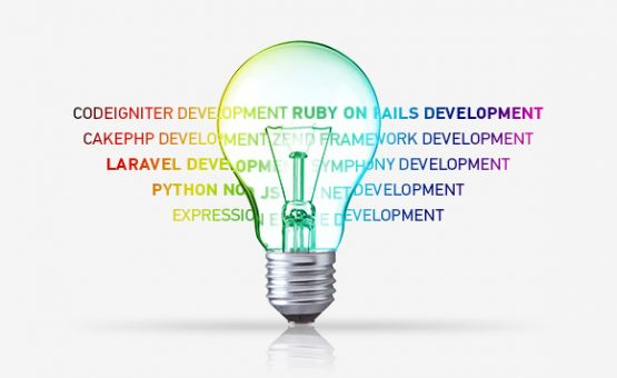 professional php framework development services india