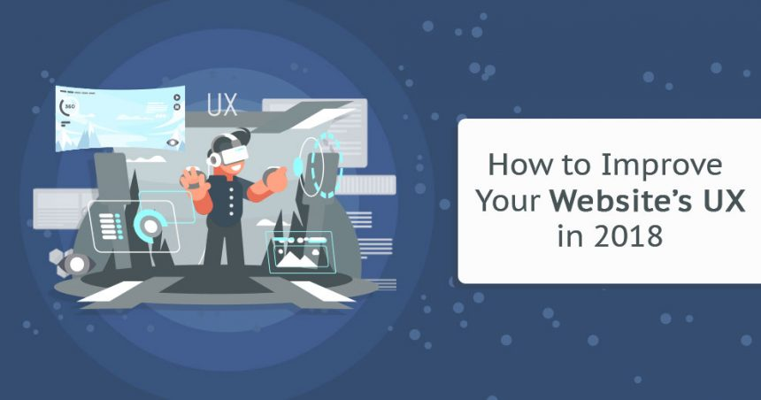 User Experience Improvement Tips