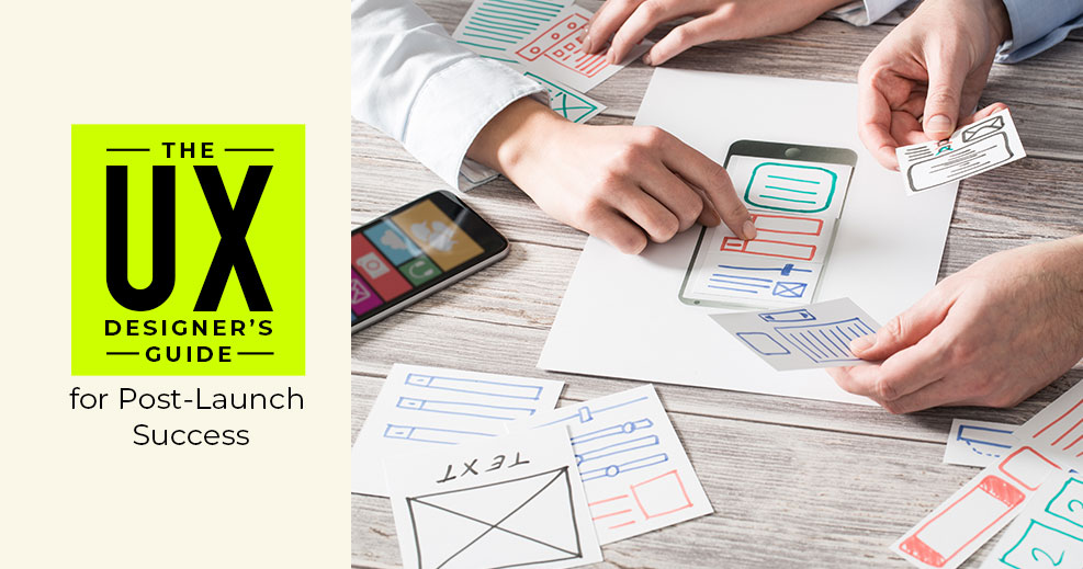 UX Designer Guide