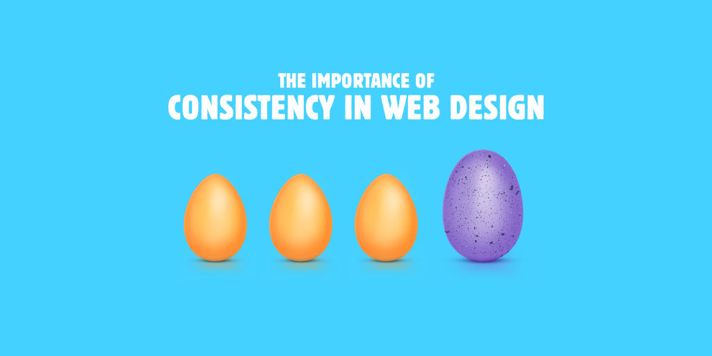 Consistency in Websites
