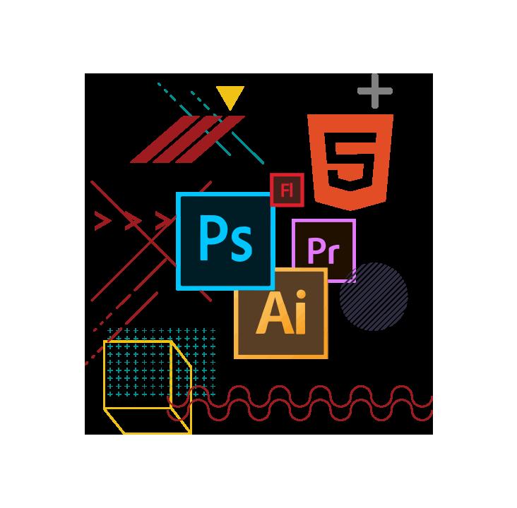 Web Design: KrishaWeb