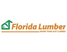 Florida Lumber: Developed by KrishaWeb
