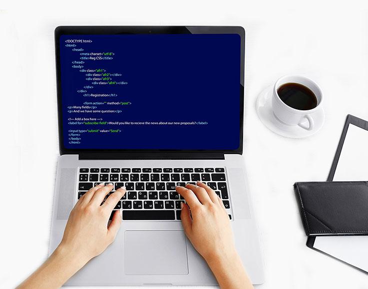 Drupal Custom Web Development