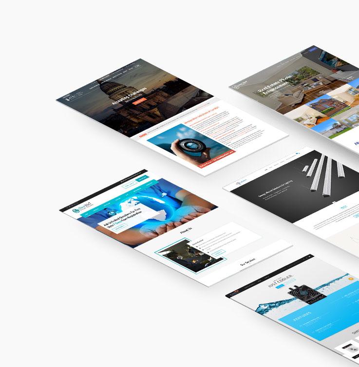 Best Website UI/UX Design