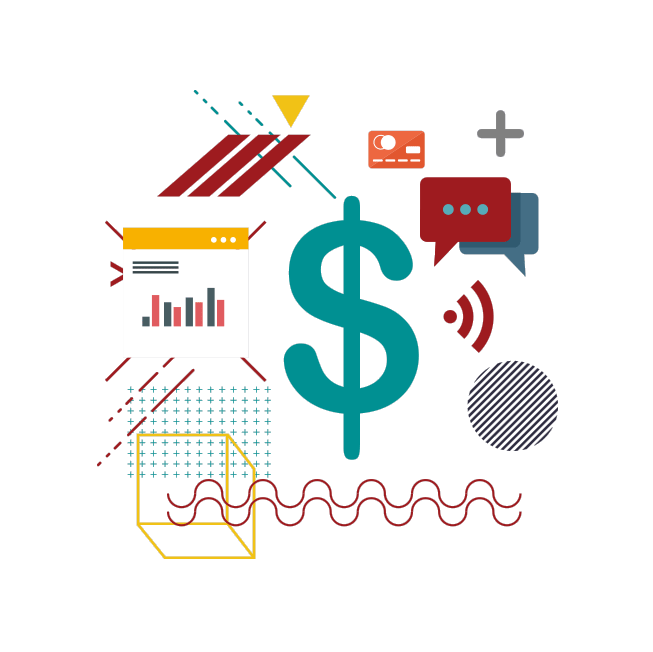 paid marketing services