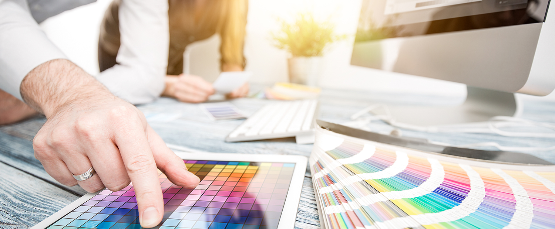 Creating Brand Design