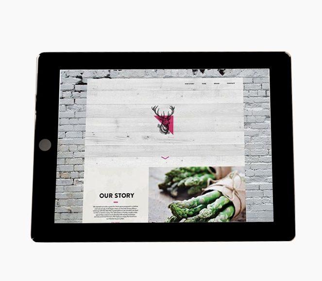 Custom Newsletter Designs