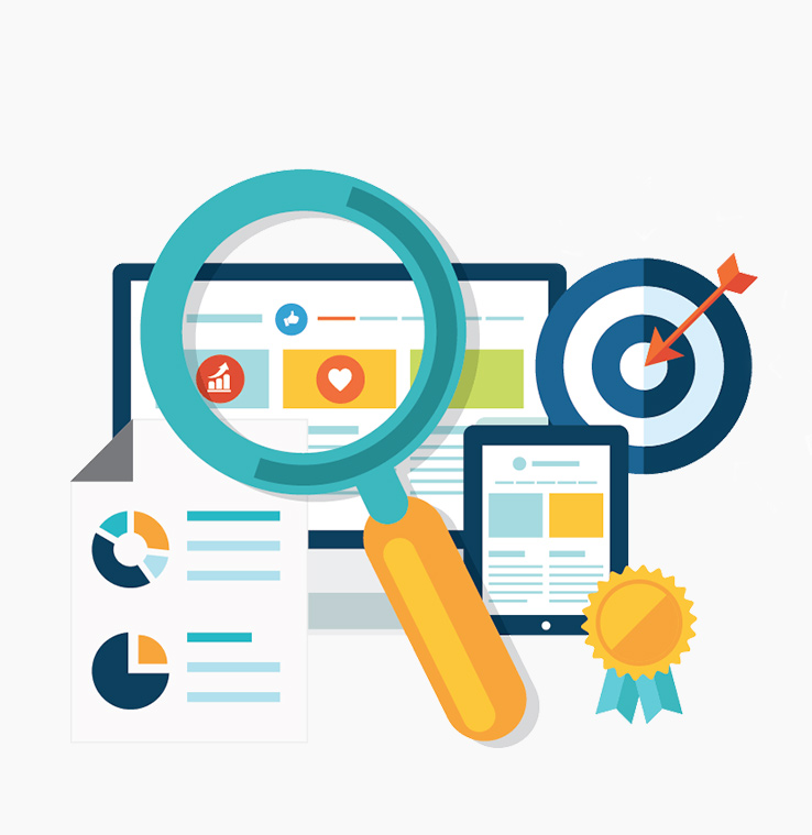 website audit services