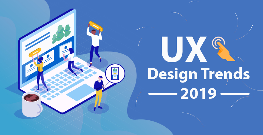 Ux Design Trends 2020 Watch Out What S New To Adopt Krishaweb
