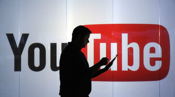 YouTube bans comments on videos of young children to try block predators