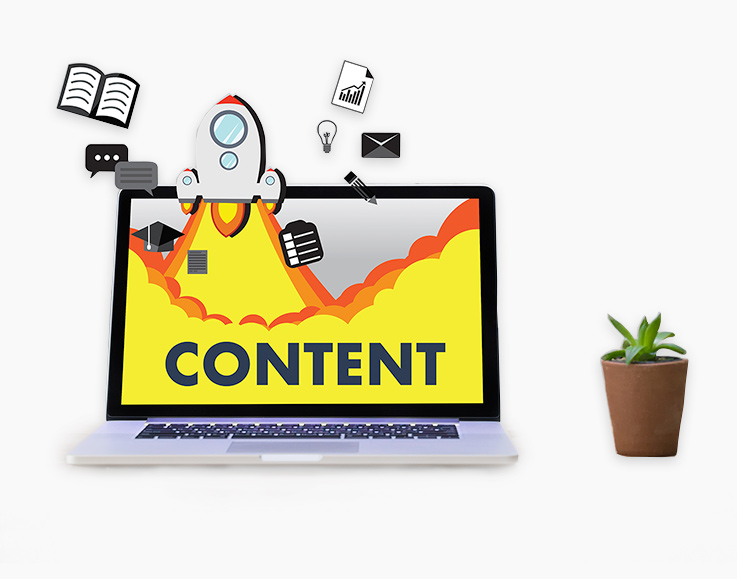 Sales-Enablement Content Marketing Services