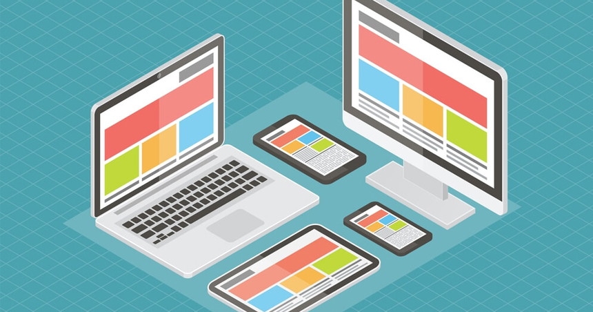 Web-Page Consistency for Better Conversion