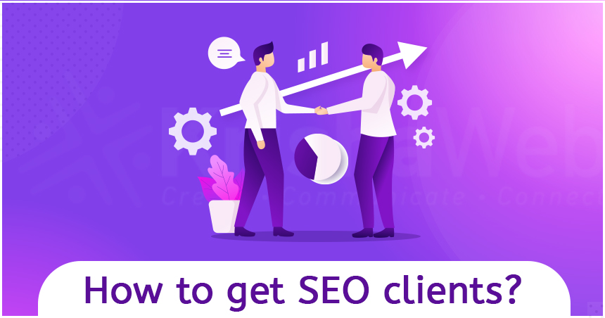 How to find SEO Clients?
