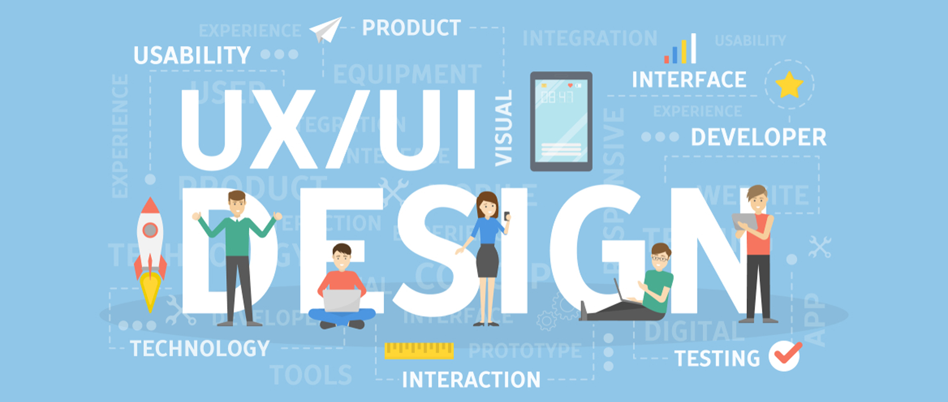Improve UI UX Of Your Website