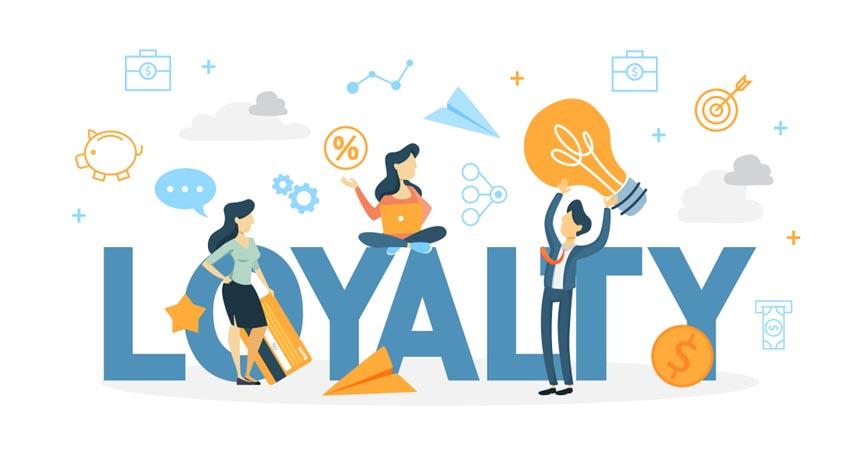 Increased Brand Loyalty