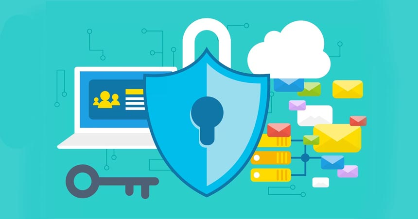 Secure WordPress CMS