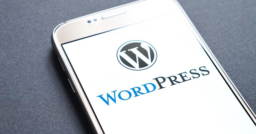 Mobile Friendly WordPress