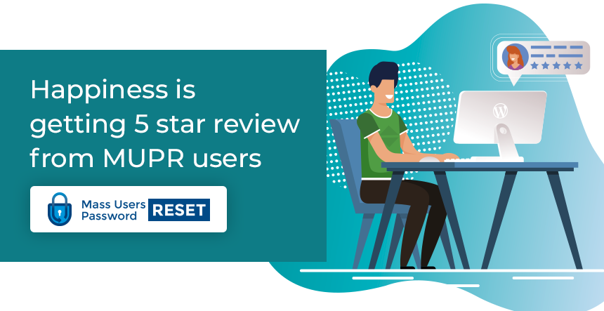 MUPR user feedback