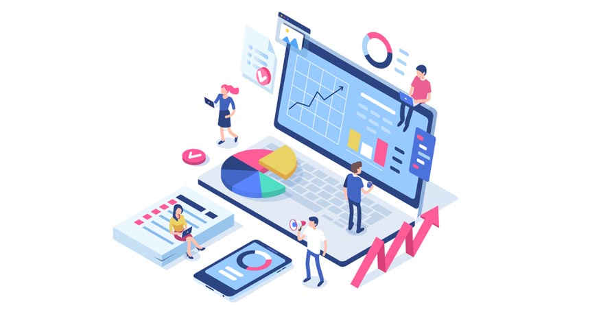 Recognize Trends in Analytics