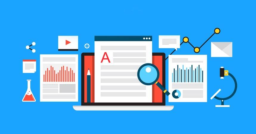 Do a Content Audit