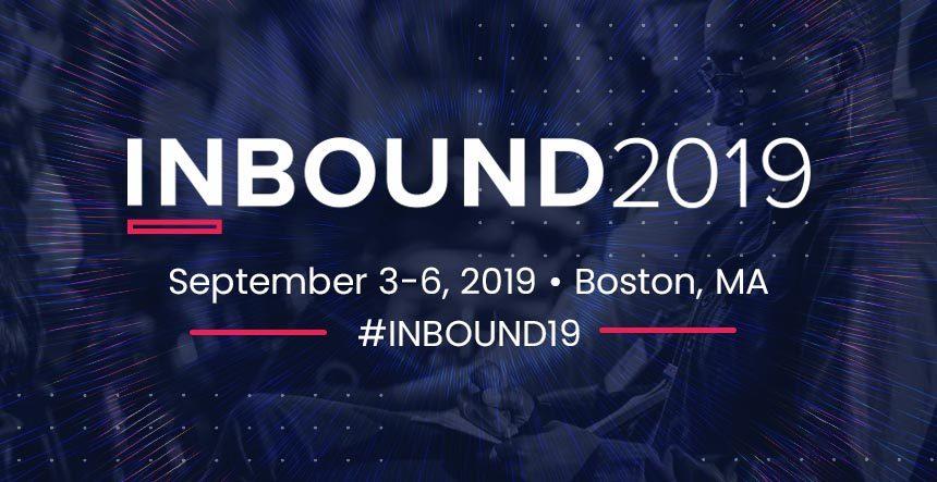 Inbound 2019