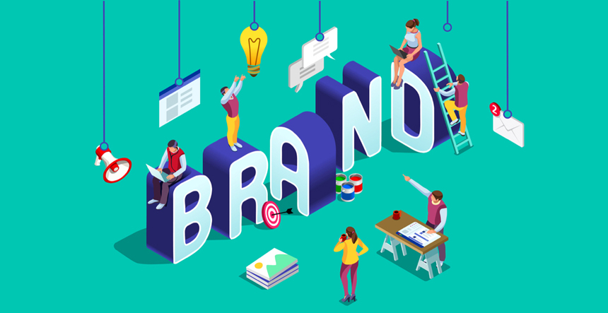 Creativity & Color Branding
