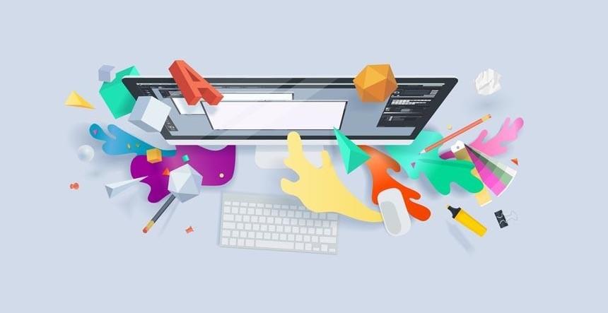 Visula Design, UI and deliver