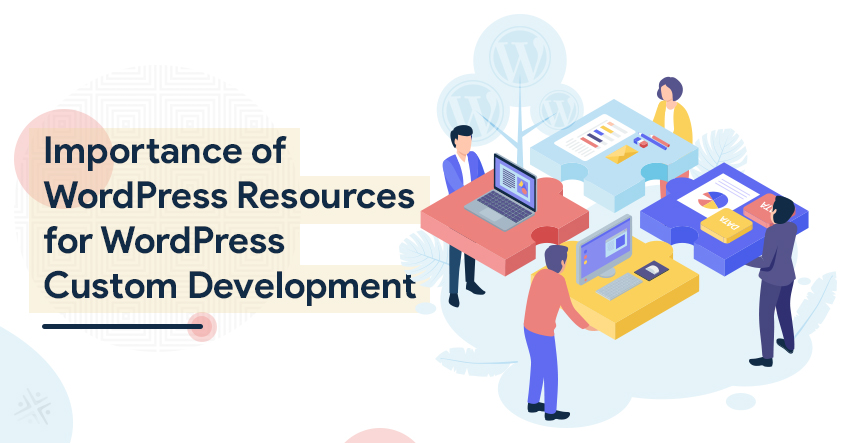 Importance of WordPress Resources