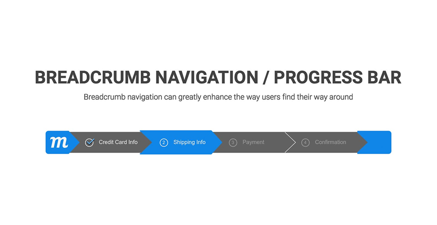 WP Plugin to enable Breadcrumb Navigation