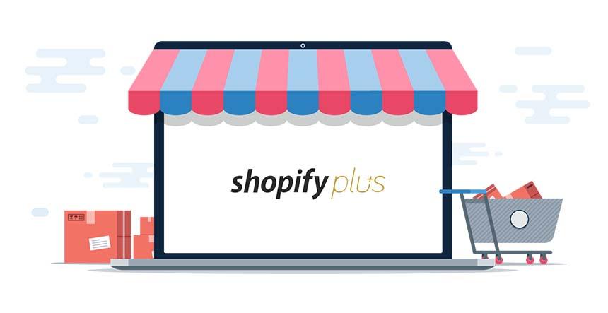 Shopify eCommerce for Drupal eCommerce website
