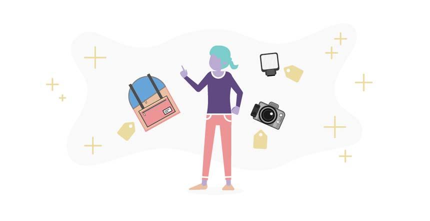 eCommerce Module: Commerce Upsell