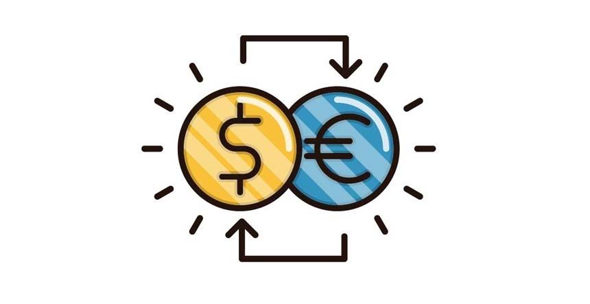 eCommerce Module: Currency Exchange