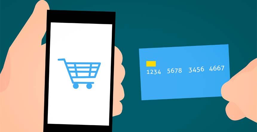 eCommerce Checkout Progress Module
