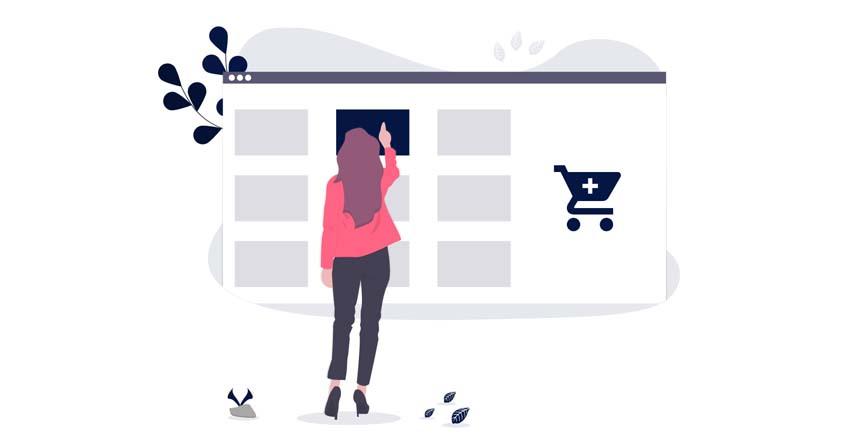 Commerce Wishlist in Drupal website
