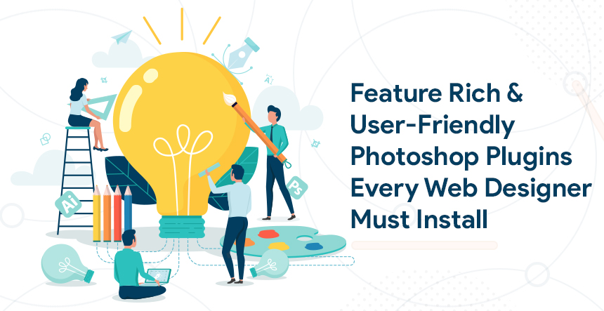 Best Photoshop Plugins for Designers