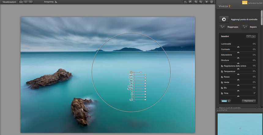 Nik Collection - PhotoShop Plugin