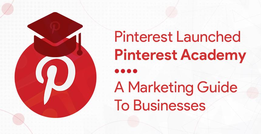 Pinterest Academy