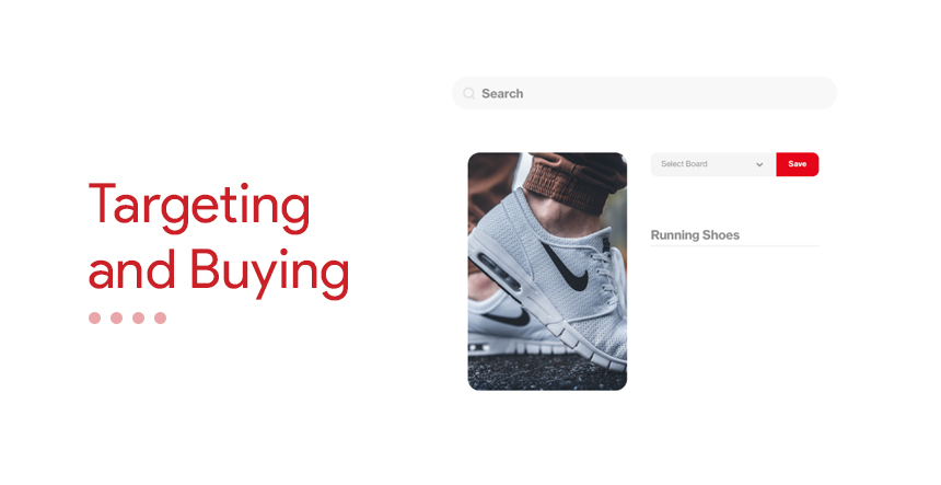 Targeting and Buying: Pinterest Academy Course