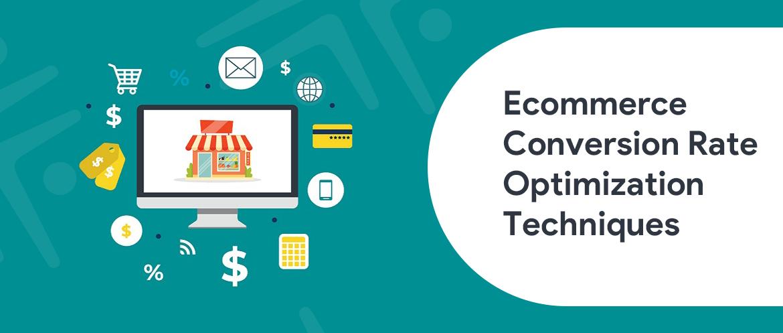 Ecommerce Conversion Optimization Tactics 2020