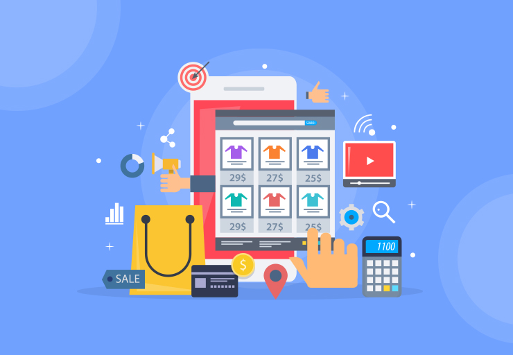 Trends for Ecommerce Marketing Strategy in 2020