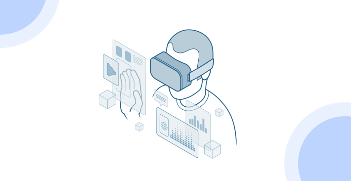 Rise of VR and AR