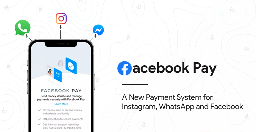 Facebook Pay for Facebook