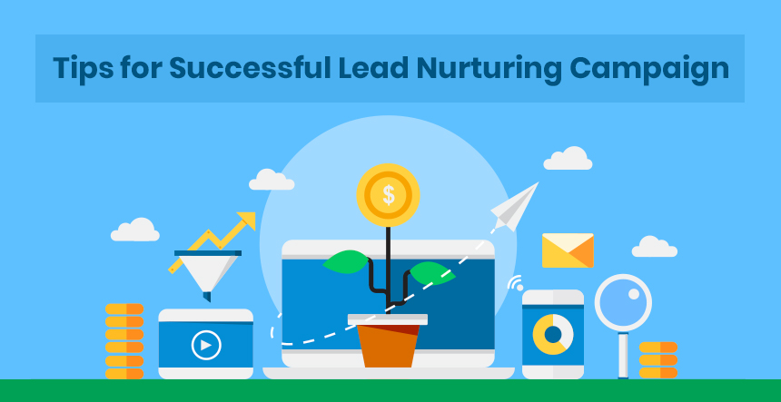 Proven Lead Nurturing Tactics