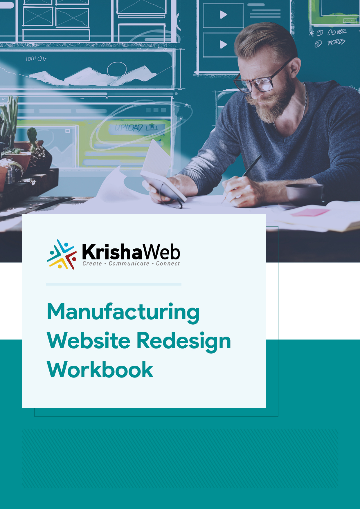 Website Redesign Workbook
